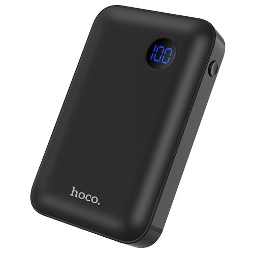 Аккумулятор Hoco J44 10000mAh аккумулятор hoco upb05 10000mah white