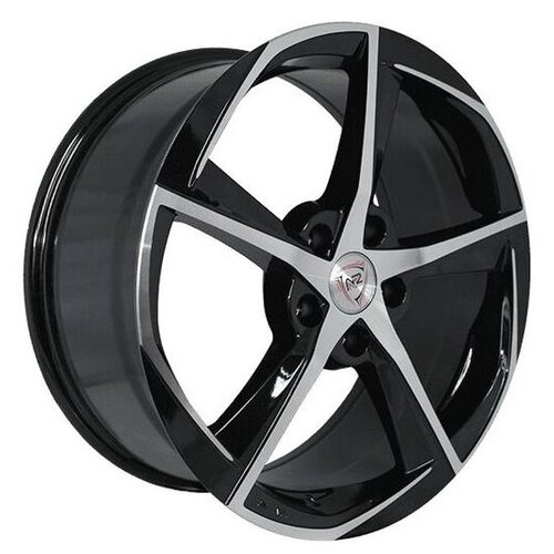 Фото - Колесный диск NZ Wheels SH654 колесный диск nz wheels sh700