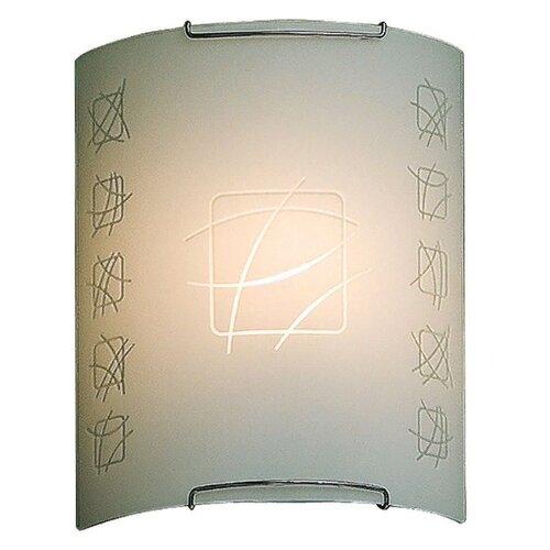 Фото - Настенный светильник Citilux настенный светильник citilux капелла cl312421