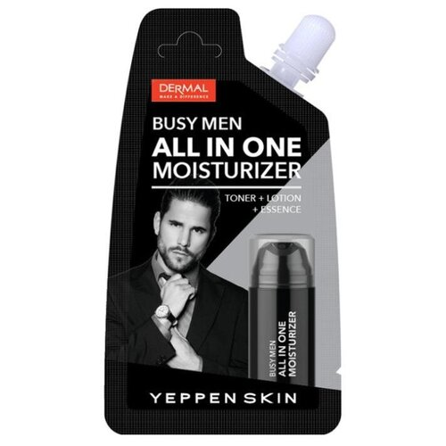 DERMAL Busy men Крем для лица
