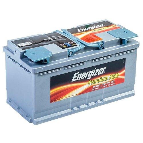 Аккумулятор Energizer Premium аккумулятор