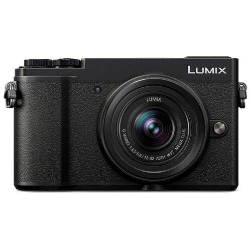 Фото - Фотоаппарат Panasonic DC-GX9 Kit фотоаппарат