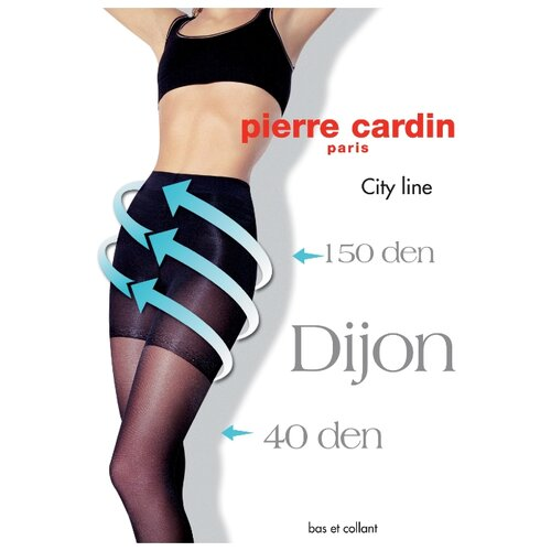 Колготки Pierre Cardin Dijon messmer dijon