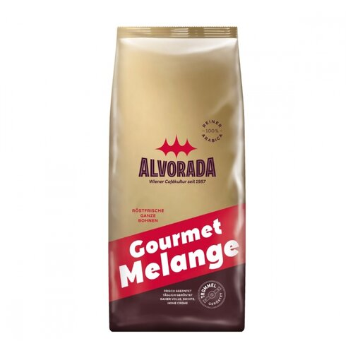 Кофе в зернах Alvorada Gourmet