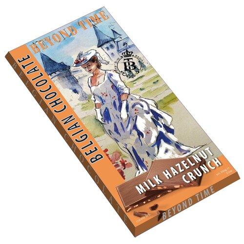 Шоколад Beyond Time молочный с beyond negotiation