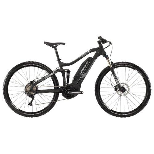 Электровелосипед Haibike Sduro велосипед haibike sduro trekking 4 0 women 2017