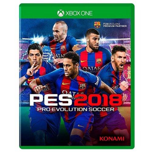 Pro Evolution Soccer 2018 pro evolution soccer 2019 ps4