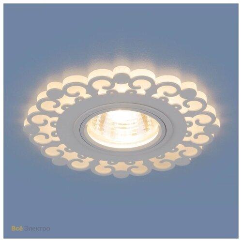 Светильник Elektrostandard 2196 светильник elektrostandard 4690389102967