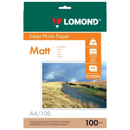 Фото - 100 г м2 А4 Матовая пленка прозрачная lomond а4 100мик 10шт 210х297 прозрачная 0705411