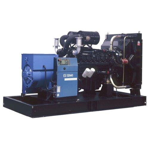Дизельный генератор SDMO D275