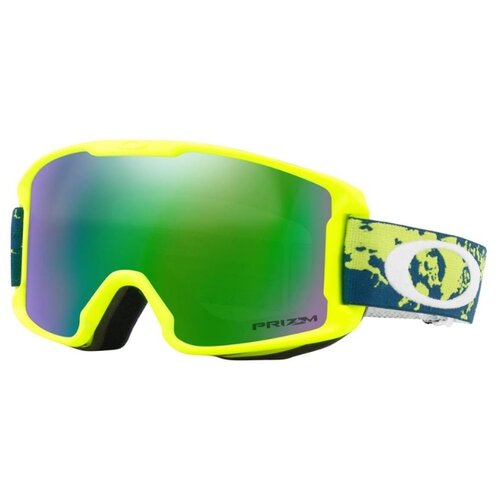 Маска Oakley Line Miner Youth маска oakley line miner youth matte white prizm snow rose