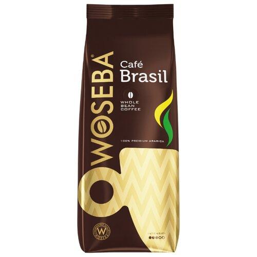 Кофе в зернах Woseba Cafe Brasil