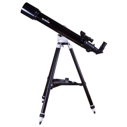 Фото - Телескоп Sky-Watcher 70S AZ-GTe телескоп sky watcher mak90 az gte synscan goto