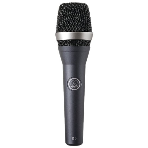 Микрофон AKG D5 akg k323xs a white