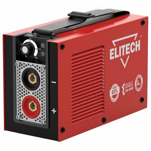 Сварочный аппарат ELITECH ИС сварочный аппарат elitech атс 5