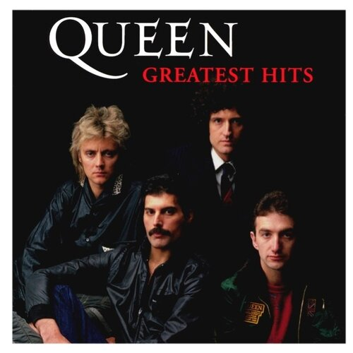 Queen. Greatest Hits I 2 LP public image limited public image limited the greatest hits… so far 2 lp
