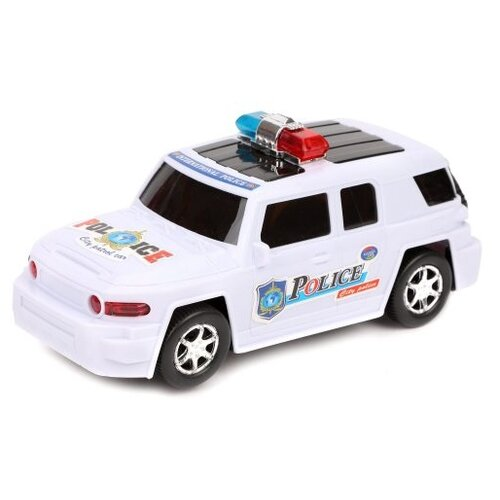Внедорожник Наша игрушка Джип игрушка