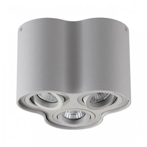 Спот Odeon light Pillaron 3831 3C потолочная люстра odeon light micca 3971 3c