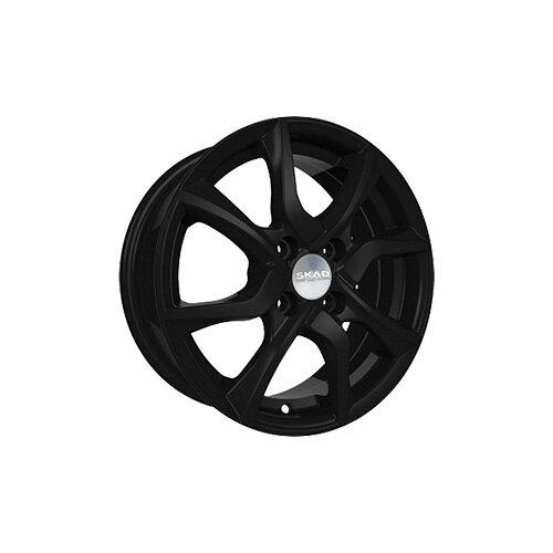 Фото - Колесный диск SKAD Тулон колесный диск skad гемма
