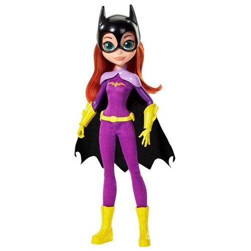 Кукла Mattel DC Super Hero dc super hero girls harley quinn's spooky sticker activity book