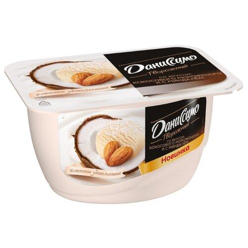 Даниссимо йогуртный продукт со