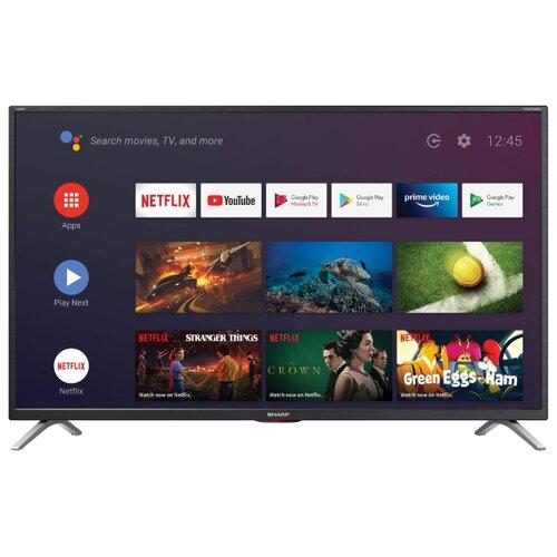 Фото - Телевизор Sharp 40BL5EA 40 2020 телевизор