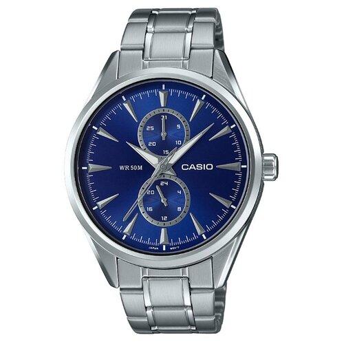 Наручные часы CASIO MTP-SW340D-2A casio mtp 1374d 2a