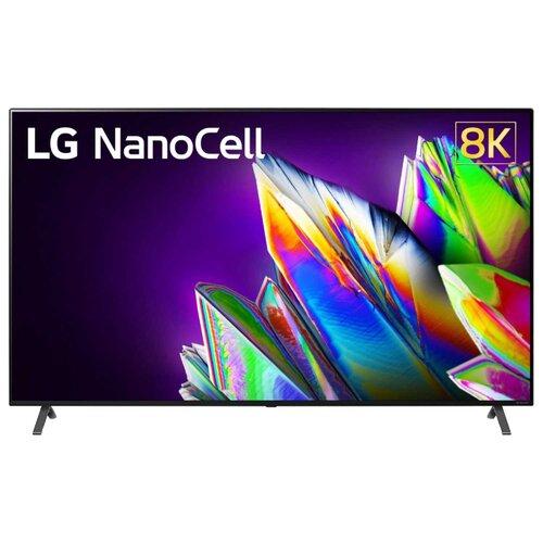 Фото - Телевизор NanoCell LG 75NANO976 телевизор