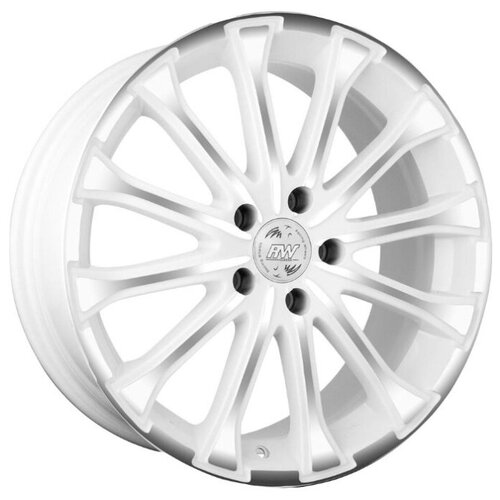 Колесный диск Racing Wheels H-461 колесный диск racing wheels h 218
