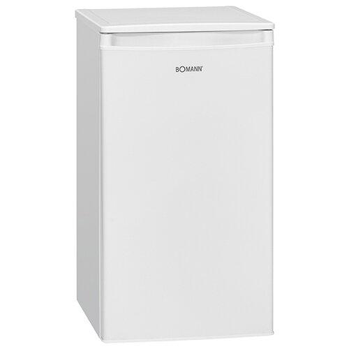 Холодильник Bomann KS 7230 weis хлебопечка bomann cb 594 weis
