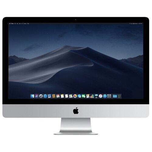 Моноблок 27 Apple iMac Retina компьютер моноблок apple imac 2017 retina 5k z0tq004n4