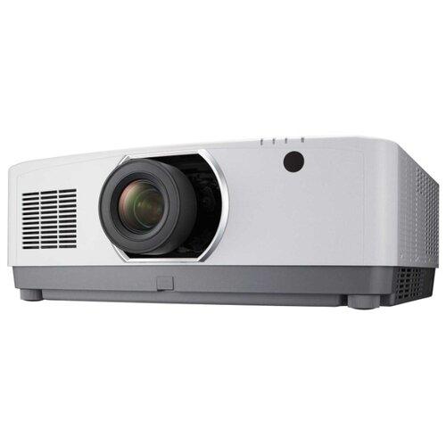 Фото - Проектор NEC PA703UL проектор nec me372w