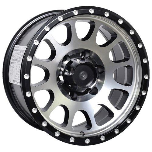 Фото - Колесный диск PDW Wheels M2 колесный диск pdw wheels 2020