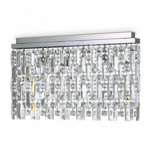 Люстра IDEAL LUX Elisir PL6 светильник потолочный ideal lux harem harem pl6