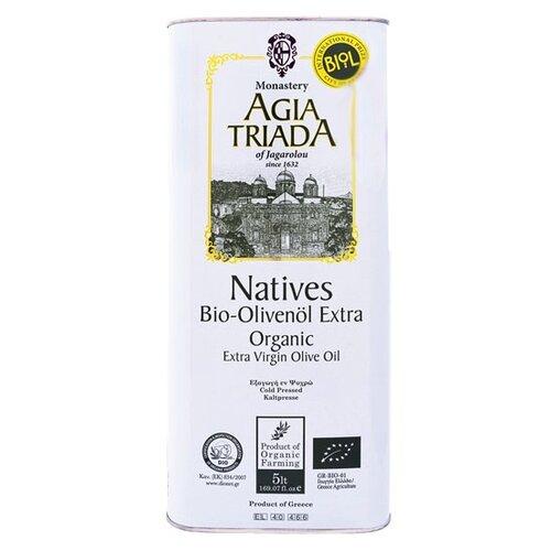 Agia Triada Масло оливковое