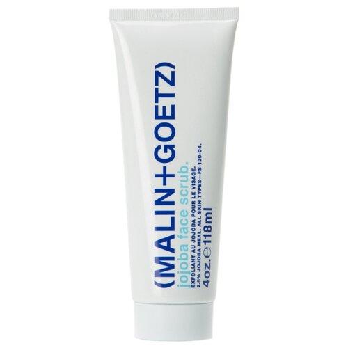 Malin+Goetz скраб для лица malin goetz сыворотка для проблемной кожи лица 14 мл