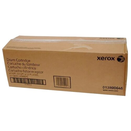 Фото - Фотобарабан Xerox 013R00646 англо русский русско английский школьный словарь 18000 слов