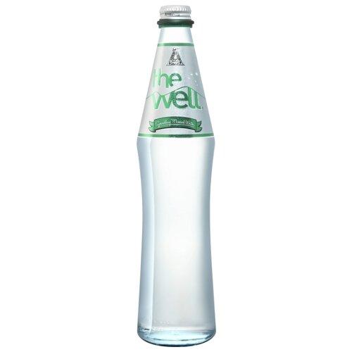 Вода минеральная Ararat The