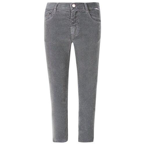 Брюки Il Gufo A19PL093V6005 il gufo джинсовые брюки