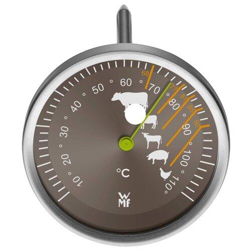 Фото - Термометр WMF для мяса Scala термометр для мяса в силиконовом корпусе