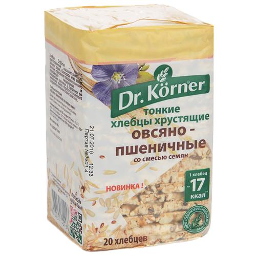 Хлебцы овсяно-пшеничные Dr.