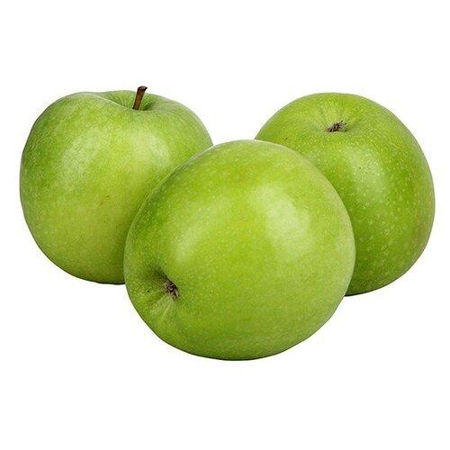 Яблоки Гренни Смит контейнер