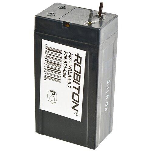 Аккумуляторная батарея ROBITON