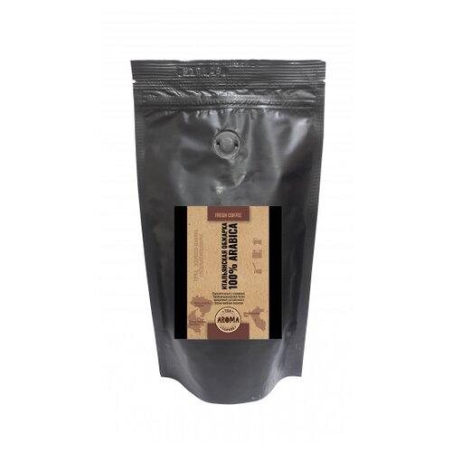 Кофе в зернах Aroma