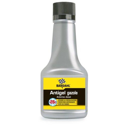 Bardahl Antigel Gazole  28°