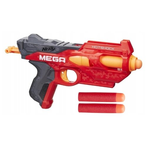 nerf бластер n strike elite quadrant Бластер Nerf N-Strike Мега