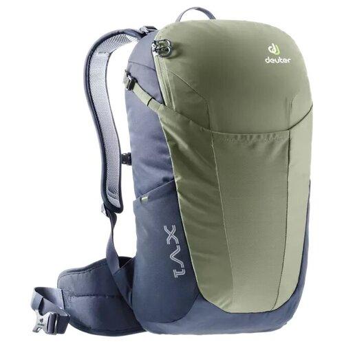 Рюкзак deuter XV 1 17 рюкзак deuter stepout 16 фиолетовый синий 16 л