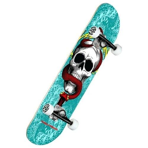 Скейтборд Powell Peralta Skull bud powell the amazing bud powell vol 2
