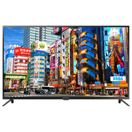 Фото - Телевизор NATIONAL NX-32THS110 телевизор
