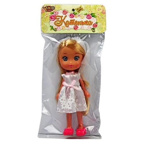 Кукла Yako Катенька Невеста 165